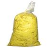 Konfetti 1 kg, gelb