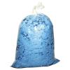 Konfetti 1 kg, blau