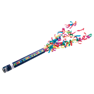 Party Popper Large