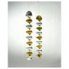 Rotorspiralen gold/silber