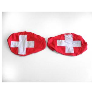 Deko f�r R�ckspiegel Schweiz