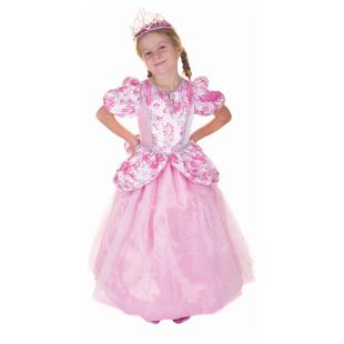 Kleid Pretty in Pink