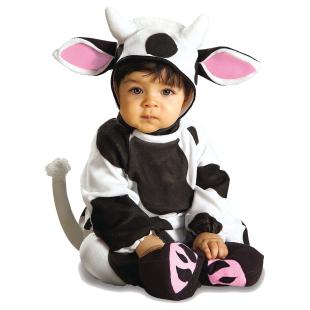 Cozy Cow, 6-12 Monate