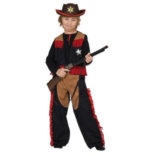 Cowboy Sheriff, Gr.152