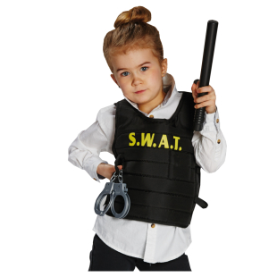 SWAT-Weste, 4-7 Jahre
