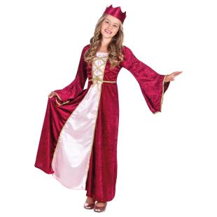 Renaissance Queen 4-6 Jahre