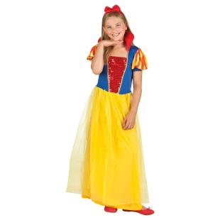 Prinzessin Amber, 4-6 Jahre