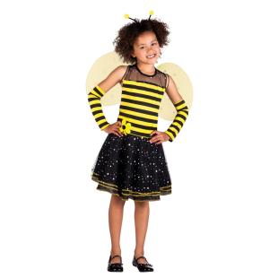 Biene Bee-bee, 4-6 Jahre