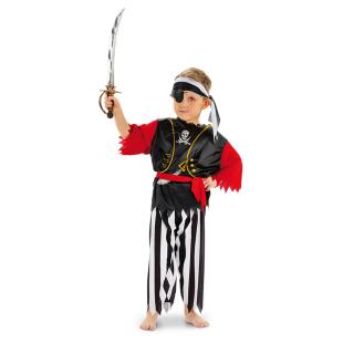 Pirat King Gr.S, 3-5 Jahre