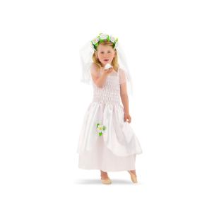 Brautkleid Gr.M, 6-8 Jahre