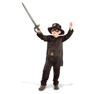 Zorro Gr.S, 3-5 Jahre