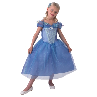 Cinderella Deluxe, 7-8 Jahre