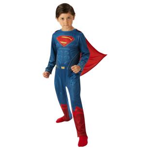 Superman, 7-8 Jahre