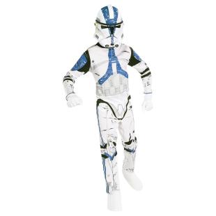 Clonetrooper Boxset, 5-7 J.