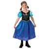 Anna Kleid Frozen, 3-4 Jahre