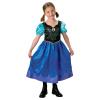 Anna Kleid Frozen, 5-7 Jahre