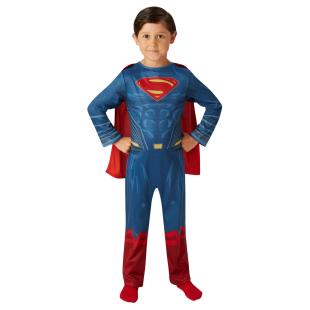 Superman, 3-4 Jahre