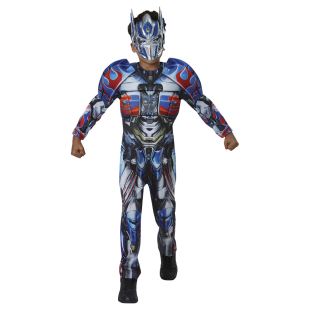 Optimus Prime 5-6 Jahre