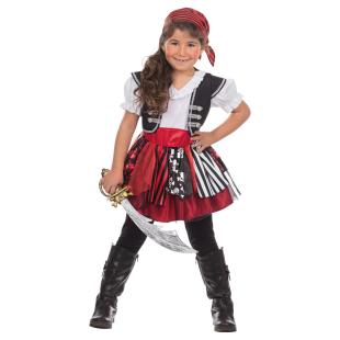 Piratin Bonnie Gr.140