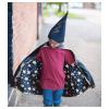 Wendecape Zauberer mit Hut