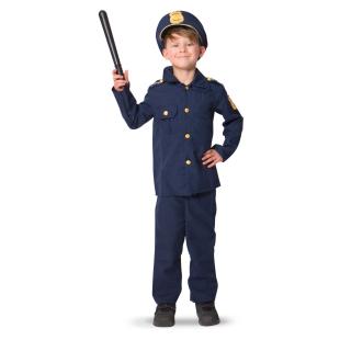Polizist Gr.S, 3-5 Jahre