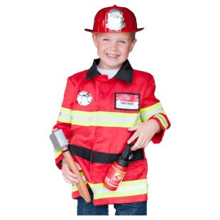 Feuerwehr Set, ab 3 Jahren