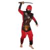 Ninja Fire, Gr.116