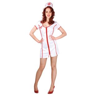Krankenschwester Sexy, Gr.M