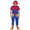 Clown Hose Gr.XL