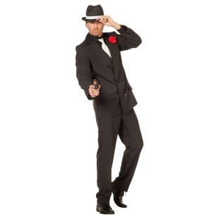 Gangster Anzug Gr.50