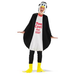 Pinguin-Anzug, one size