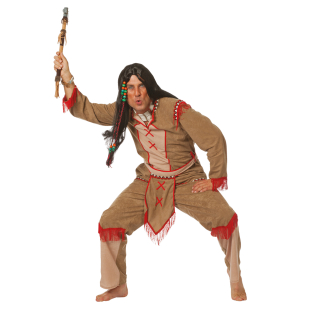 Indianer Adlerauge Gr.52