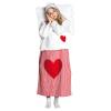Bett-Kostüm, Einheitsgrösse