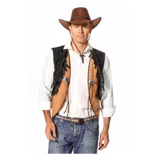 Cowboy Weste Oakley Gr.48
