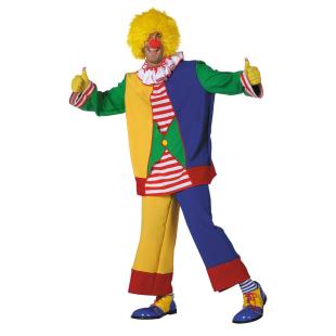 Clown Herr Tom Gr.54
