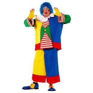 Clown Herr Tom Gr.58