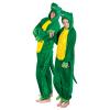 Krokodil-Overall Unisex