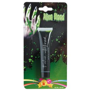 Alien Blut grün