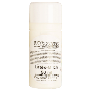 Latex Milch, 50 ml