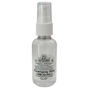 Fixierspray, 50 ml