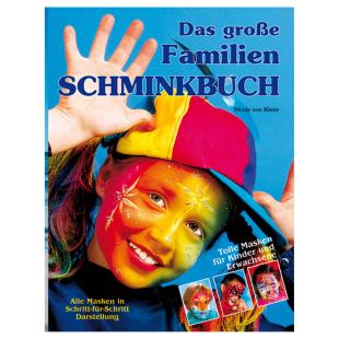 Schminkbuch Familie