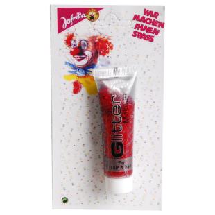 Glitter Make-up rot, SB