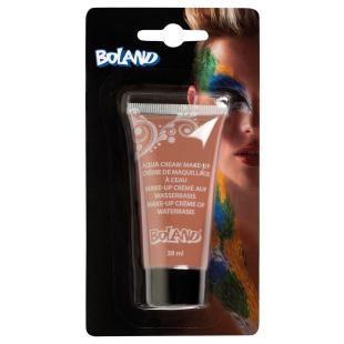 Make-Up Creme braun