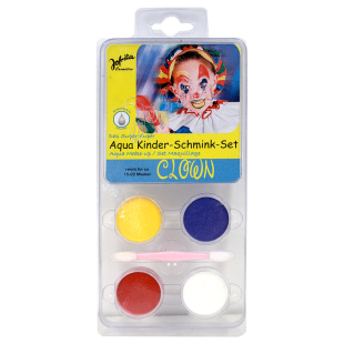 Aqua Schminkset Clown I