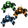 Spinne Wuschel