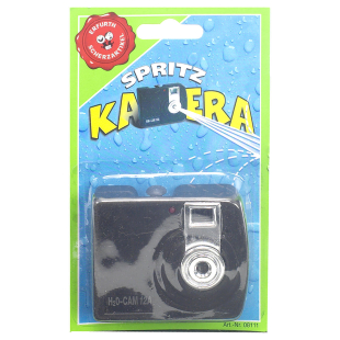 Spritz Digitalkamera