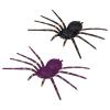 Araignée effet scintillante