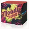 Batterie Moody, 30 Schuss