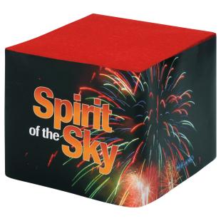 Batterie Spirit of Sky