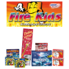 Feuerwerkset Fire Kids